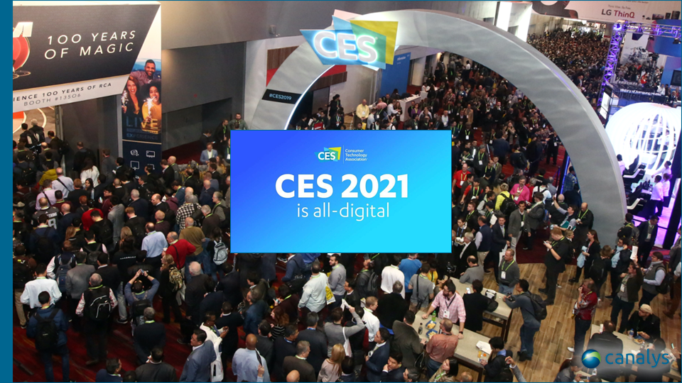 CES 2021: Key announcements and trends