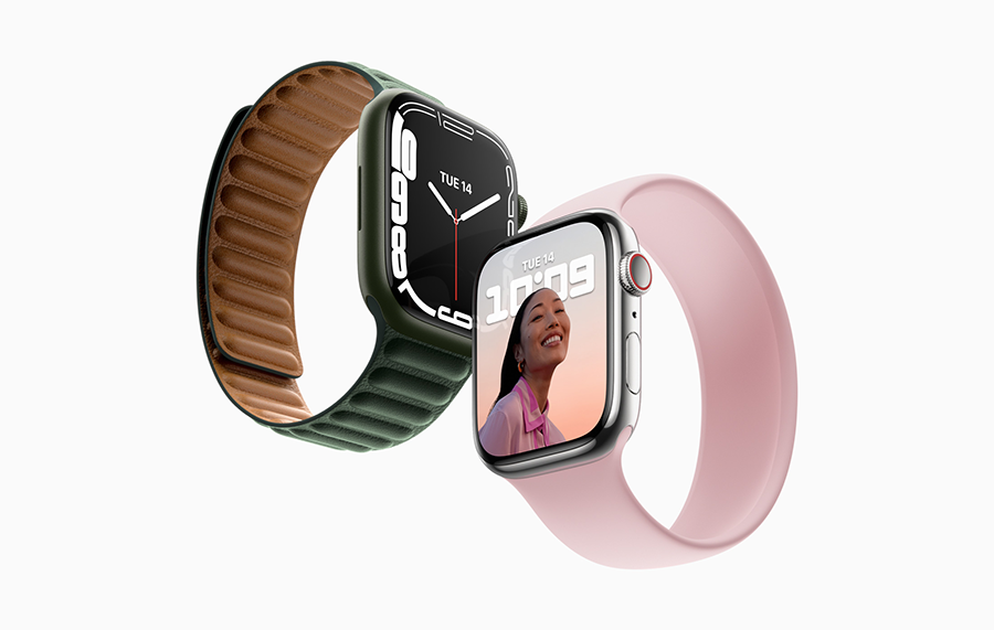 Apple Watch Series 7 is durable – but is Apple's market share?