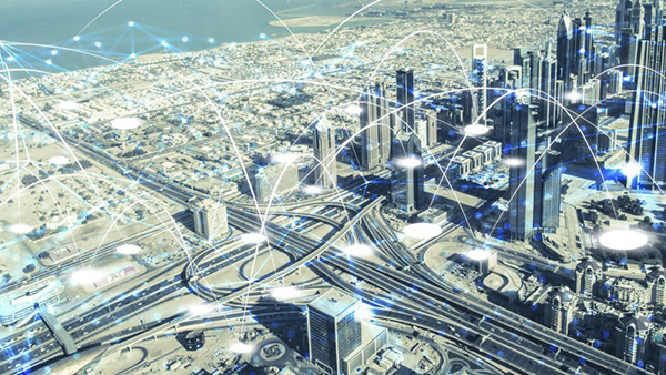 The UAE's economic restructuring will boost the technology industry