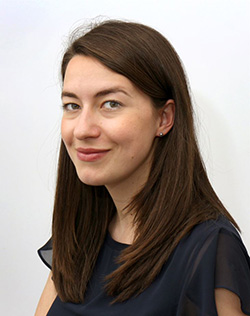 Eleanor Martin