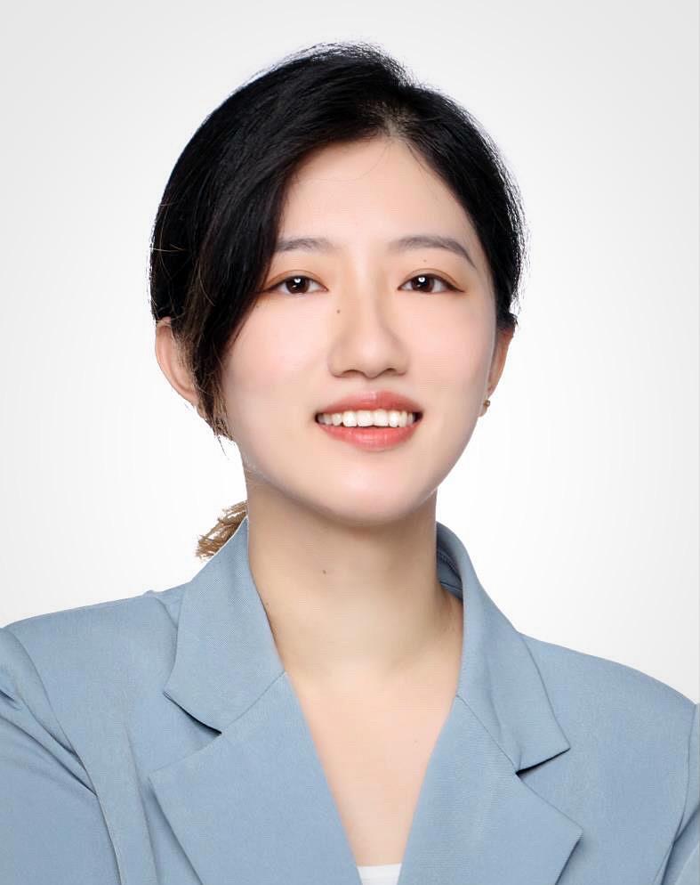 Sherry Jin
