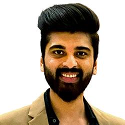 Jash Shah