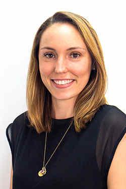 Charlotte Woodward