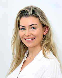 Anna Blaney